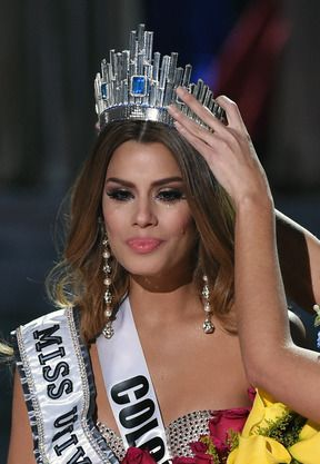 miss universo 2015 ariadna gutierrez -