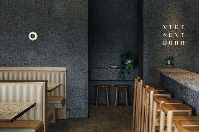 Viet Next Door by Genesin Studio.