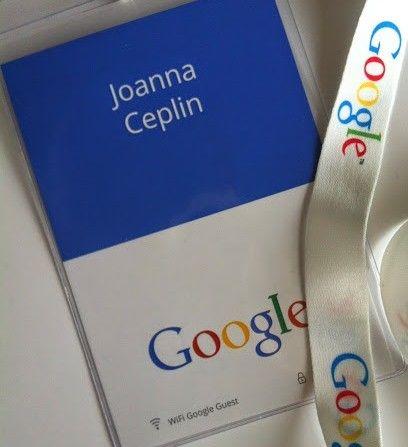 Google wyszukiwarka klientów