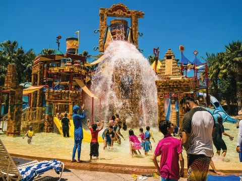 Summer Holidays in Dubai - Plan Your Summer Break
