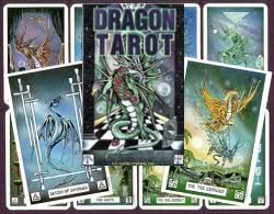 dragon tarot - Google Search