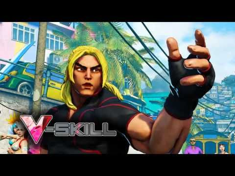 Street Fighter V PC Game [download, review, trailer & system requirements]- PC Games 42