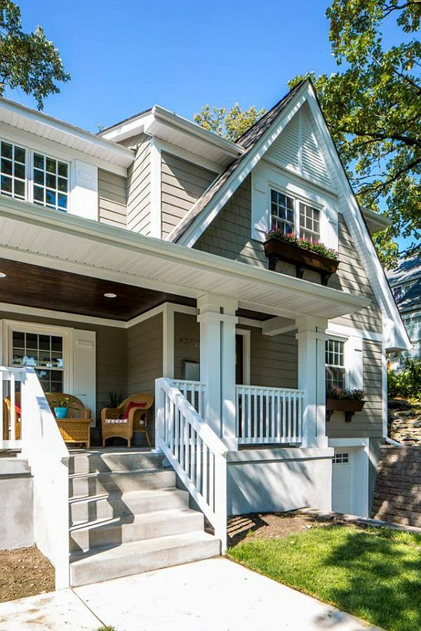 1000 images about before and after on pinterest for Cape cod exterior design