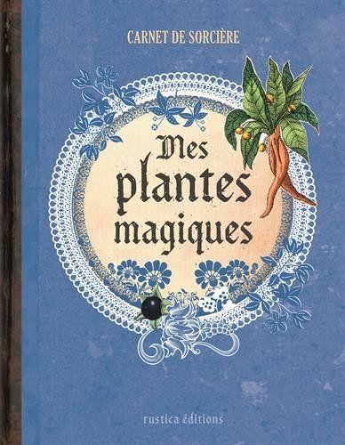 Amazon.fr - Mes plantes magiques - Erika Laïs, Laurent Terrasson - Livres