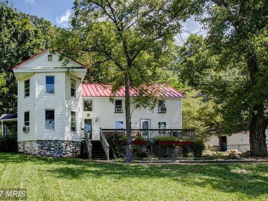 For sale: $249,900. Want to own a great place that has history? Here's your chance to make this gem shine again! Hardwoods are amazing, just need refinished. Large rooms. Jack & Jill bed/baths upstairs. Charming and could be an awesome farm operation. Almost 21 acres w/2 pastures, 2 stall horse shed, creek and pond on property. Wonderful mountain views. Wow!!!  Don't miss this opportunity! Priced well below assmt.