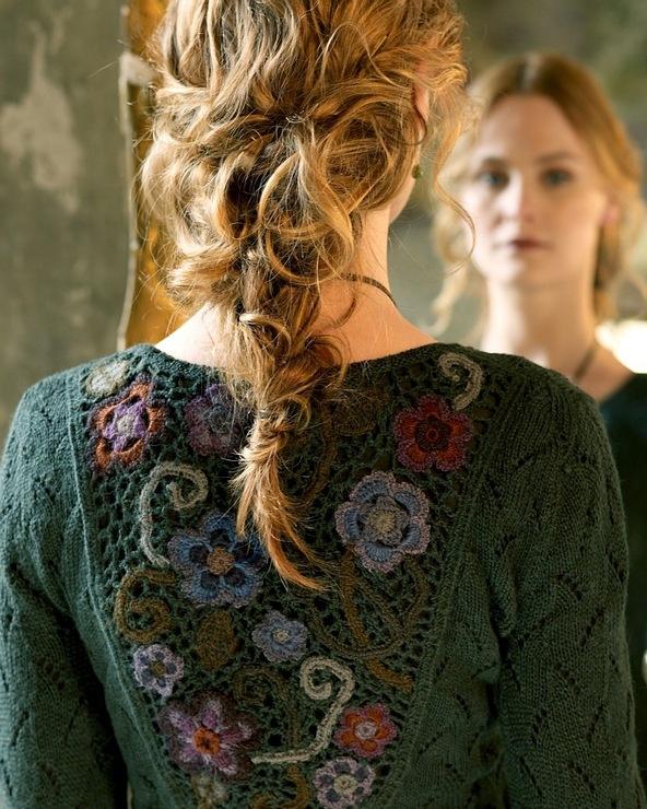 tricot + crochet