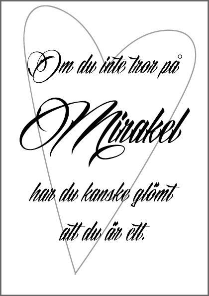 """""""Mirakel"""" http://smadetaljer.se/tavlor-prints/hemmet/mirakel-0/"""