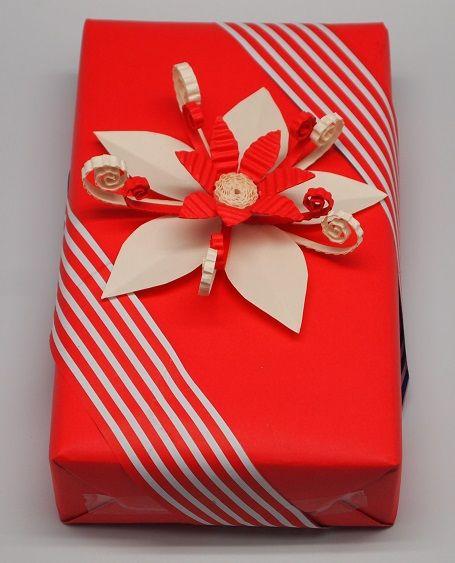 Make your Christmas Gift Wrapping with Kokoru & Thecreative paper.