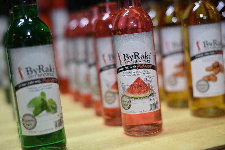 #distillation #madefromgrapes #byrakiflavor #tsikoudia #raki