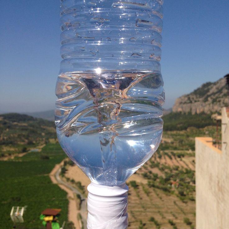 3 experimentos con agua - 2 profes en apuros