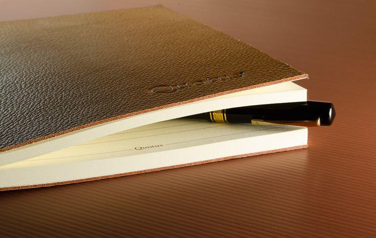 L'ultimo articolo del nostro blog!  Per parlare di tutti i vantaggi derivanti dalla stesura quotidiana di un diario personale, e voi cosa aspettate ad iniziarne uno?  goo.gl/APDEui