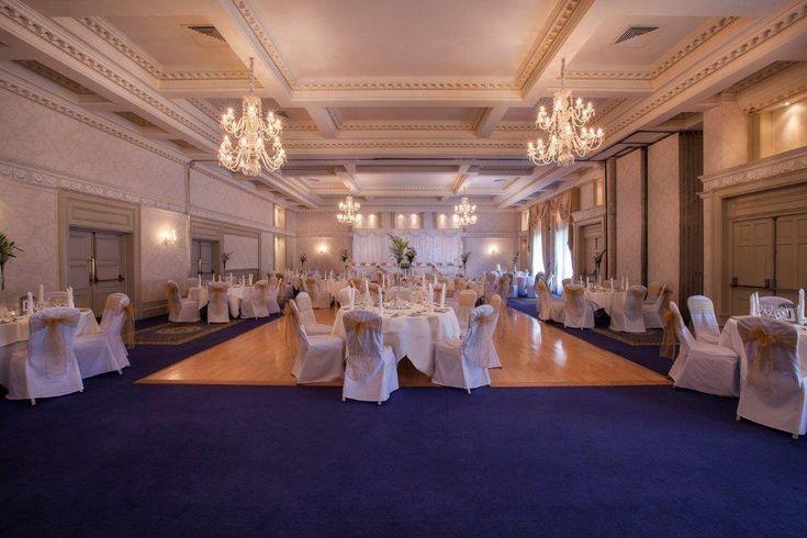 Newgrange Hotel - Wedding Venue in Navan, Meath, Leinster, Ireland.