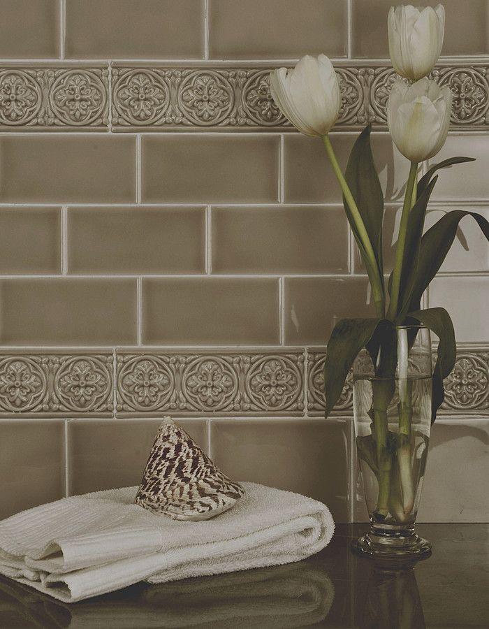 Tile Expert Studio Tile By Adex Bathroom Subway Tilesbeige