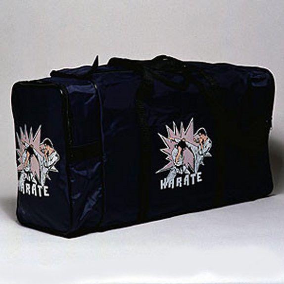 Karate Tournament Bag Navy Blue