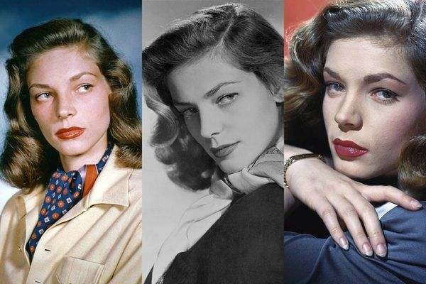 6 Reasons to Love Lauren Bacall's Hair - The Cut