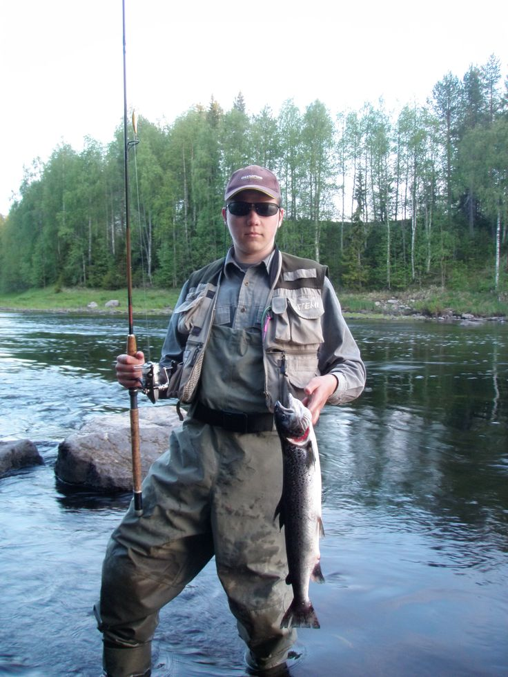 11 best fischen fishing kalastus images on pinterest for Fishing in finland