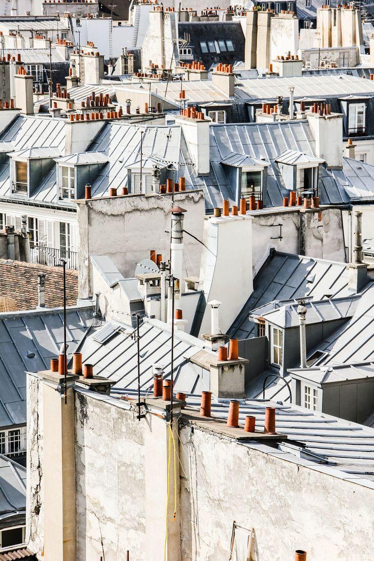 17 meilleures id es propos de toits de paris sur pinterest rooftop paris - Visite des toits de paris ...