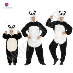 #Disfraces grupo #osos pandas  #Disfraces para grupos y #comparsas descuentos especiales para #grupos.