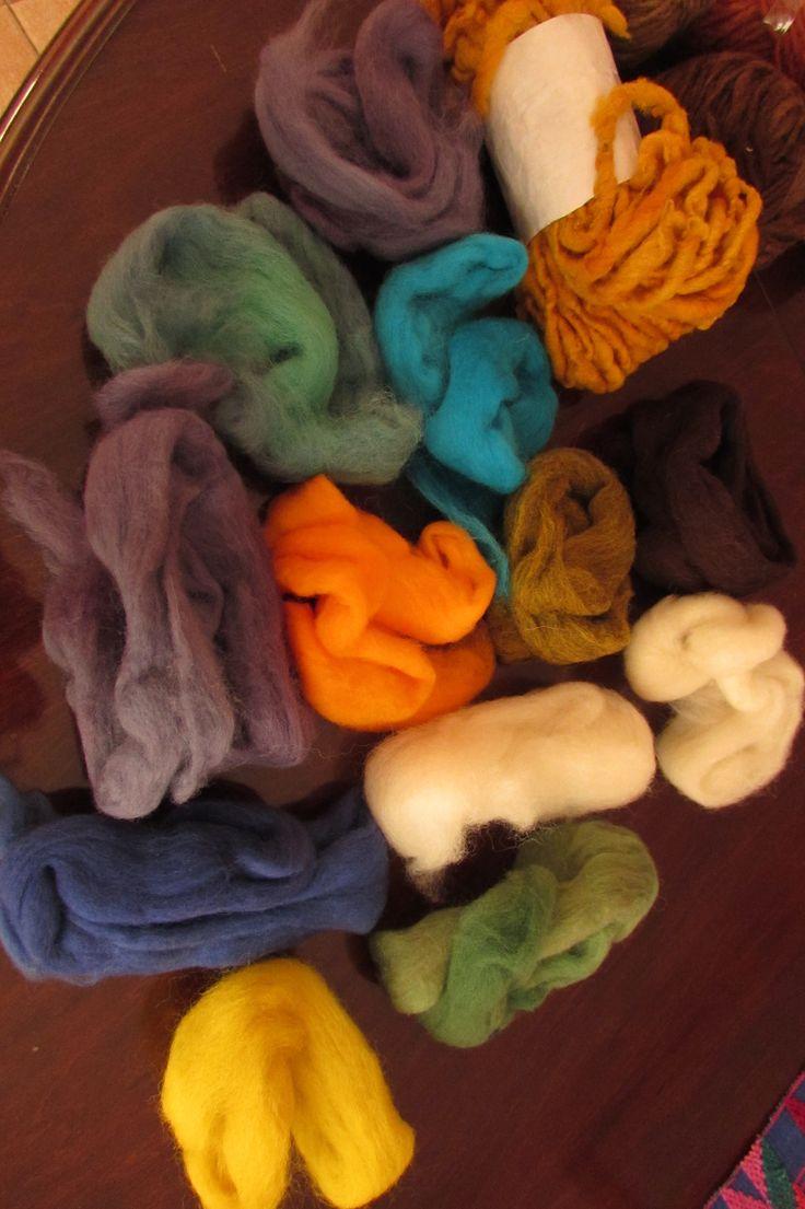 lanas chilotas