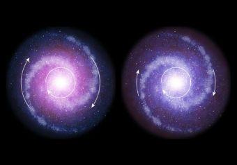 "Scienze: #Poca #""oscurità"" #nell'Universo remoto (link: http://ift.tt/2nFl7ru )"