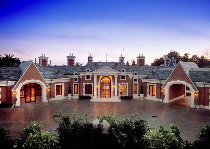 125 best images about dream homes french country on for Luxury houses in california