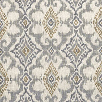 Covington Kantha Granite Fabric