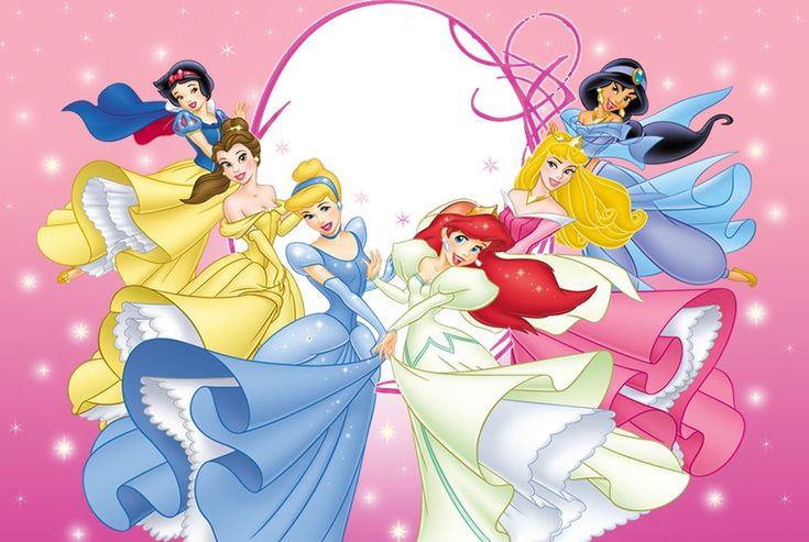 Disney Princess Picture Frame | Wallpapers Princess Princesas Baby Disney Frame Real Madrid 1280x859 ...