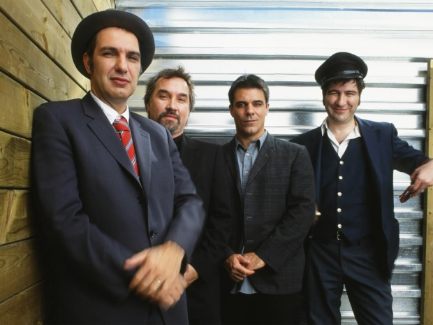Rheostatics - One of my all time favourite bands