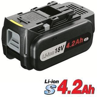 Panasonic EY9L51 18v 4.2Ah Li-ion Battery