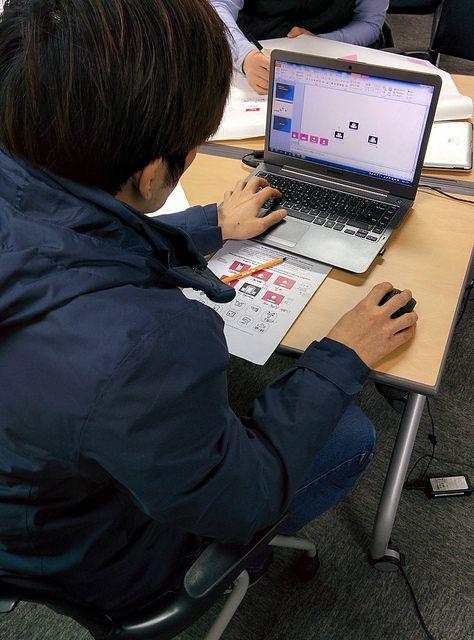 BOI(Border Of Innovation)의 비즈니스 모델링 실습 - PPT템플릿, 페이퍼 템플릿 활용
