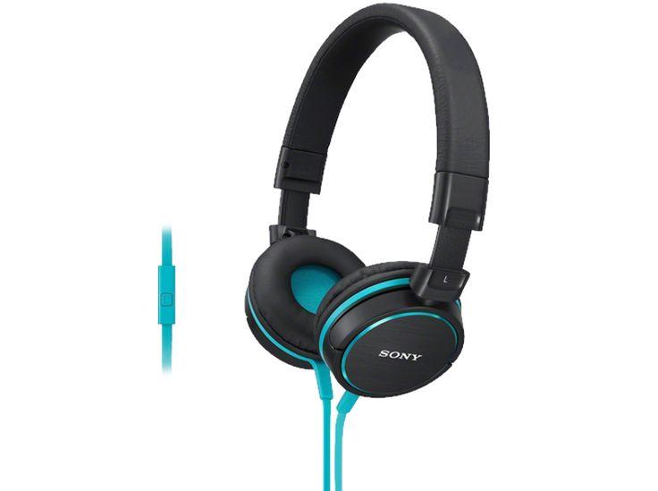 SONY MDR-ZX610APL fejhallgató - SONY headphones
