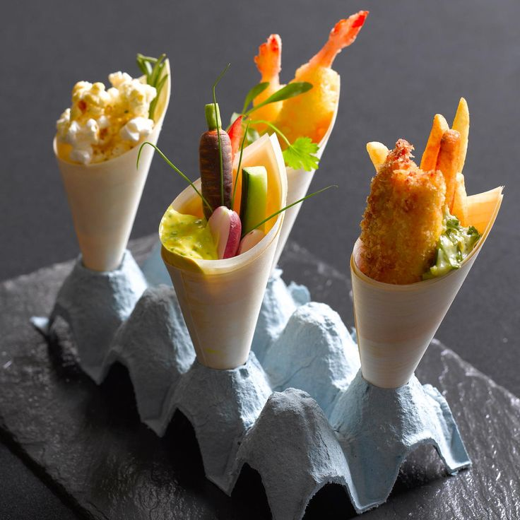 10 best images about asian canapes on pinterest for Canape oriental