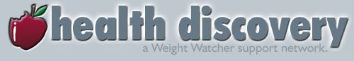 Weight Watcher Points