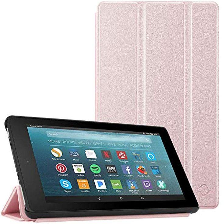 Fintie Hülle kompatibel für Fire 7 Tablet 9.Gene…