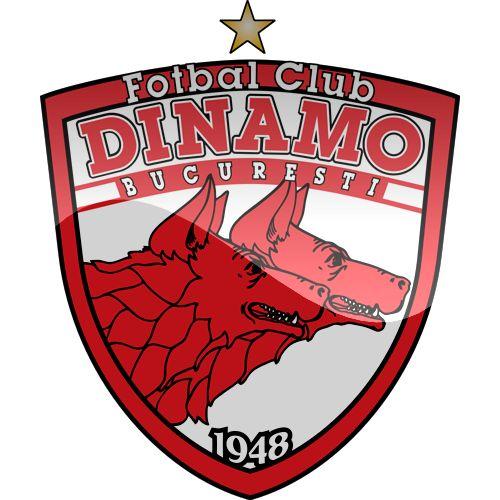Dinamo Bucuresti- Romania