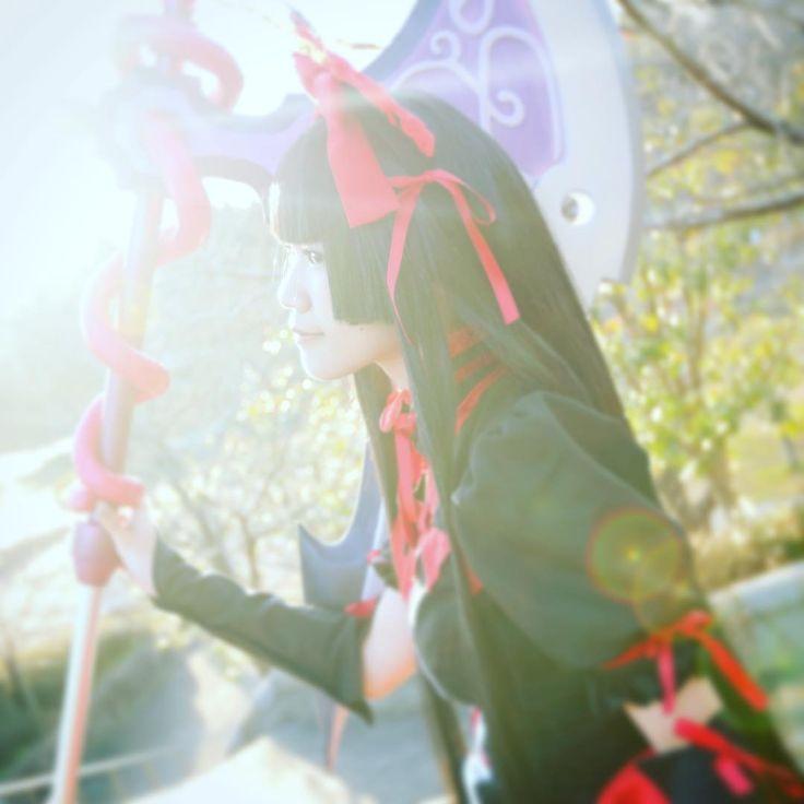 #コスプレ #コスプレイヤー #コスプレイヤーさんと繋がりたい #カメラマン #フォトグラファー #作品 #撮影 #スタジオ #モデル #ポートレート #cosplay #cosplayer #cosplaygirl #anime #animegirl #photographer #portrait #model #love #lifestyle #gate #ゲート #ロウリィマーキュリー #ロケ #locationshooting