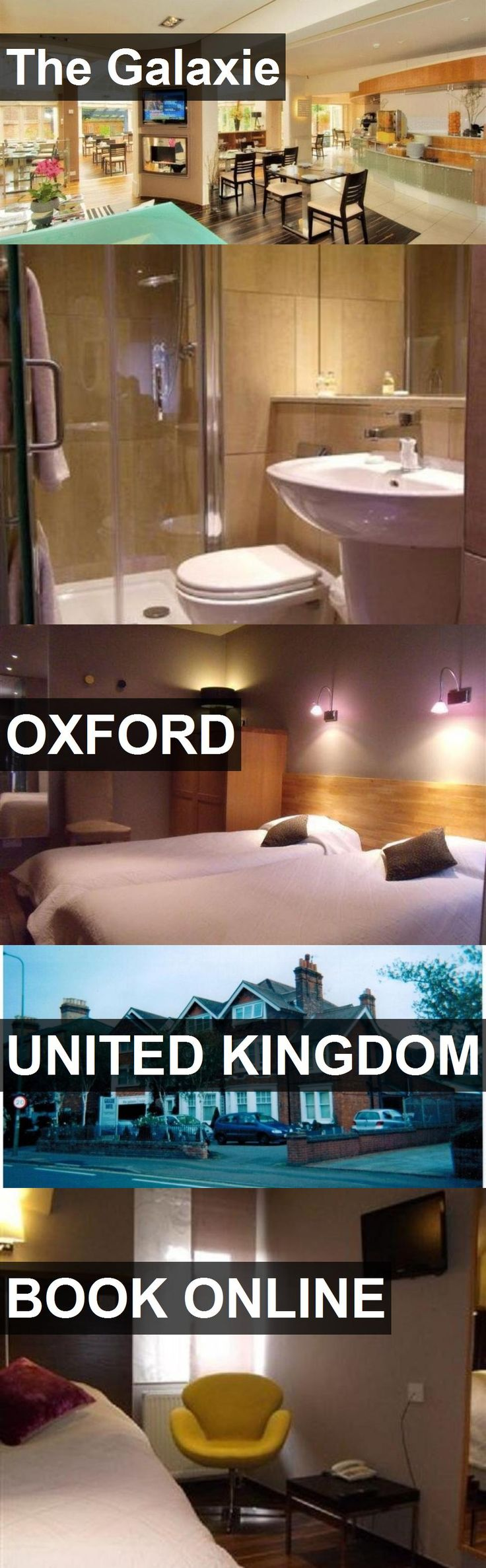 Hotel The Galaxie in Oxford, United Kingdom. For more information, photos, reviews and best prices please follow the link. #UnitedKingdom #Oxford #TheGalaxie #hotel #travel #vacation