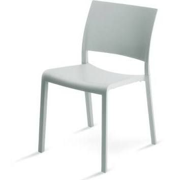 Attirant Modern White Plastic Chairs   Google Search
