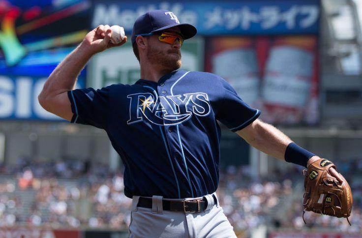 Tampa Bay Rays Rumors: Forsythe Back on Dodgers Radar