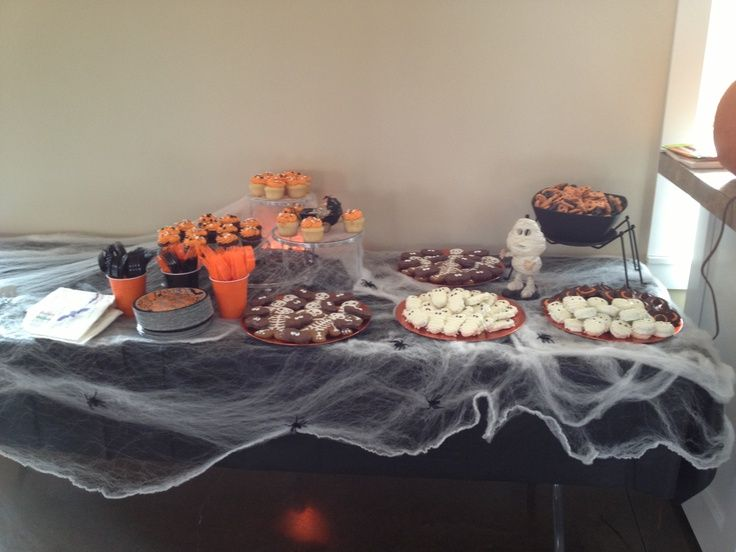 halloween themed baby shower halloween themed baby shower spooky
