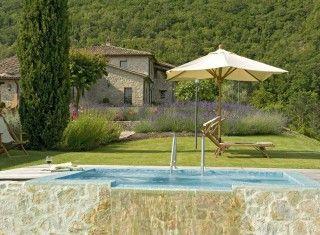 Villa Sangallo    www.casalio.com    Italy, Umria, Pierantonio, 10-18 persons, pool    An elegant luxury villa, set up in the Umbrian hills, offering a peaceful atmosphere, breathtaking views and surely one of the most relaxing atmospheres in Umbria. #umbriavillas #umbrienvillen #italyvillas #Italianvillas #italianvillasforrent #umbriavillasforrent #umbriaholidayhomes #umbriavillaswithpool #vacation #italytravel #urlaub  #honeymoon #familytravel #italytravel #villasforrent #luxuryvilla