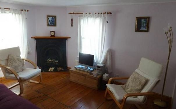 Middle Deck, St Ives, Cornwall (Sleeps 4) Self Catering Holiday Accommodation in England. Treat Yourself – Luxury – Travel – UK