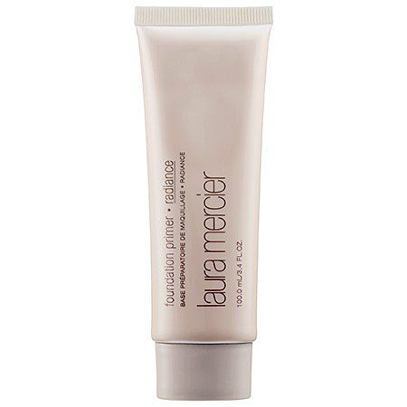Foundation Makeup | Laura Mercier Foundation Primer Radiance For All Skin Types Bonus Size 34oz 100ml -- Check out the image by visiting the link. Note:It is Affiliate Link to Amazon.