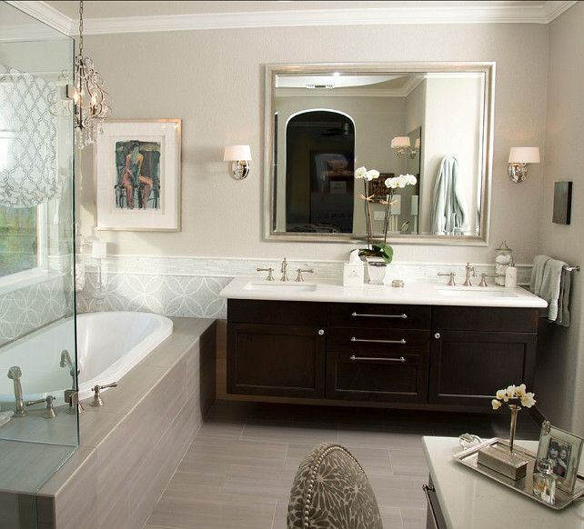 Bathroom Color Ideas Pretty Gray Paint Selections: 2220 Best Wall Paint Colors Images On Pinterest