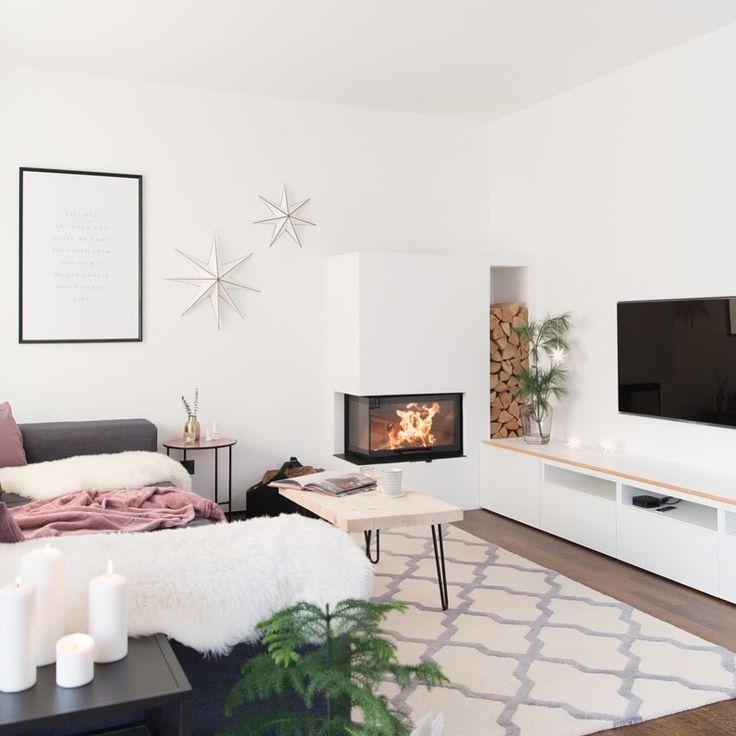 Interior Design By Sori On Instagram Werbung Wohnen Schlafzimmer Einrichten Wohnzimmer Weihnachtsdeko
