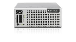 Servidor K2 / K2 server.