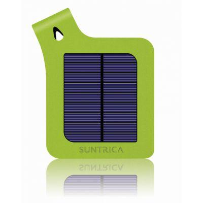 Suntrica SolarStrap Move - zelený