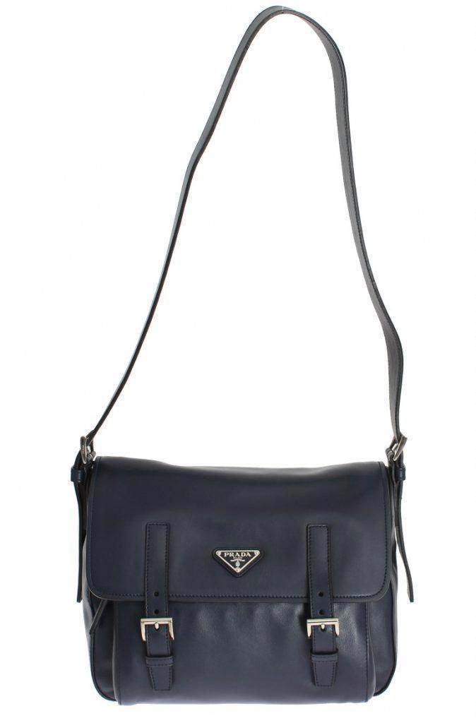 3bc495d6b80e Prada Black Leather Satchel Handbag #PRADA #Pradahandbags | Prada ...