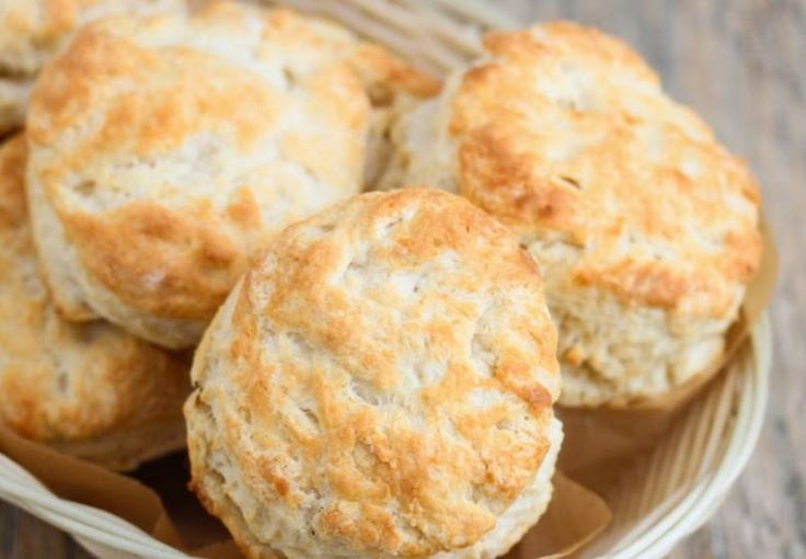 3-Ingredient-Biscuits (Weight Watchers). Serves 2.                                                                                                                                                     More