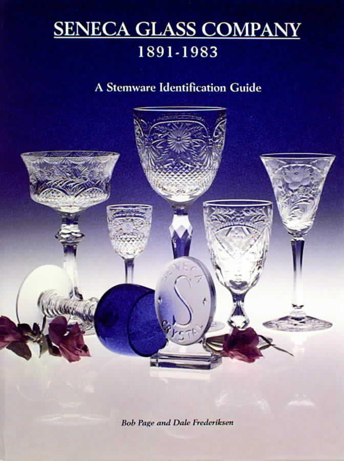 Crystal Glassware Pattern Identification Pattern